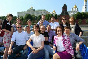 3. Alumni-Treffen vom 2. bis 4. Juni 2011