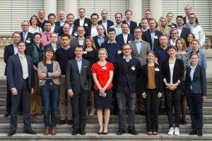 2015 Gespräche - Gesellschaft, Presse und Soziale Medien