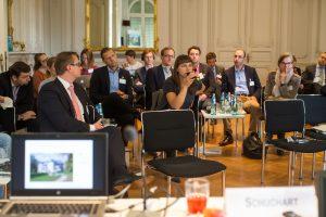2015 Gespräche - Wirtschaftsunionen und neue Allianzen