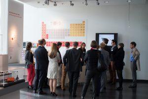 2015 Gespräche - Innovationen und Start-ups