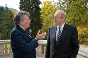 2008 Gespräche - Thema Mittelstand