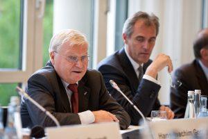 2009 Gespräche - Die deutsch-russische Energiepartnerschaft