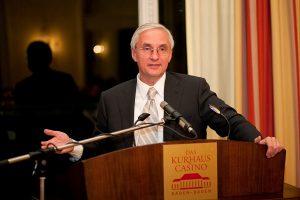 2009 Gespräche - Eröffnung