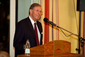 2010 Gespräche - Eröffnung