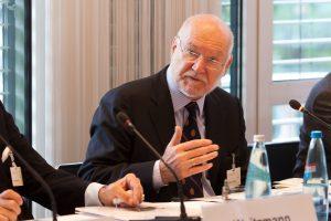 2011 Gespräche - Marktwirtschaft der Zukunft – Wettbewerb um das beste System