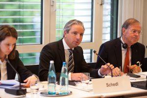 2011 Gespräche - Mittelstand