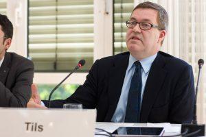 2011 Gespräche - Regulierung