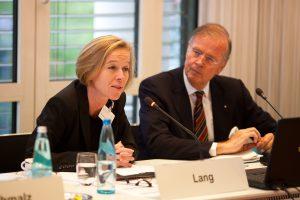 2011 Gespräche - Verantwortung