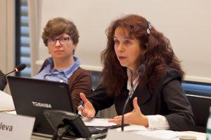 2012 Gespräche - Bürgerschaftliches Engagement und Corporate Citizenship