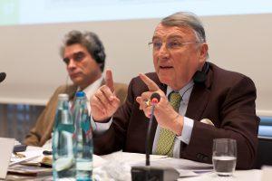 2012 Gespräche - Demographie und Fachkräftesicherung