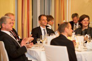 2012 Gespräche - Eröffnungsrede
