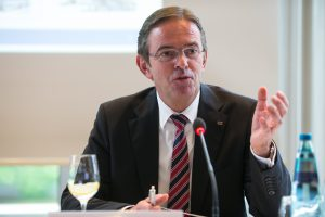 2014 Gespräche - Internationale Personalwirtschaft