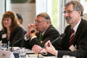 2014 Gespräche - Risk & Compliance