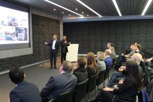 2016 Gespräche - Rahmenprogramm