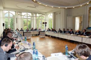 2016 Gespräche Tagung