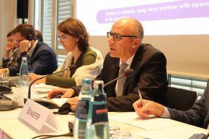 2016 Wirtschaft EU-EAWU Kooperation