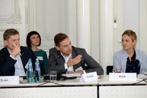 2017 Gespräche Tagung Palais Biron