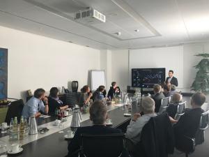 2018 SAP-Board Room