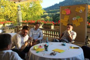 2018 Design Thinking Workshop